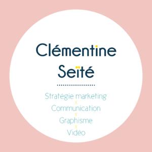 logo Clémentine Seïté